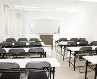 新宿・新大久保 貸し会議室201号室の室内2