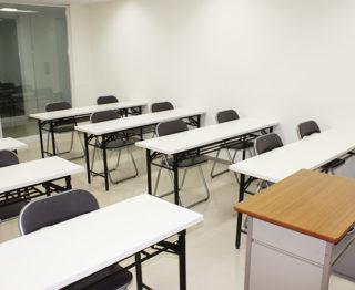 新宿・新大久保 貸し会議室202号室の室内2