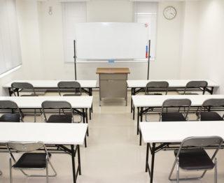 新宿・新大久保 貸し会議室203号室の室内1