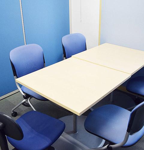 飯田橋 貸し会議室 701号室