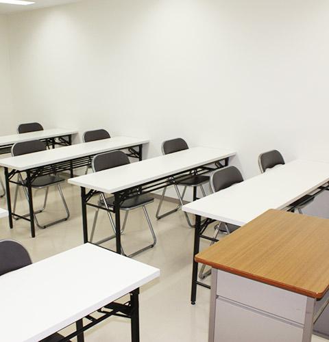 新宿(新大久保)格安貸し会議室アットフォーラム 202号室