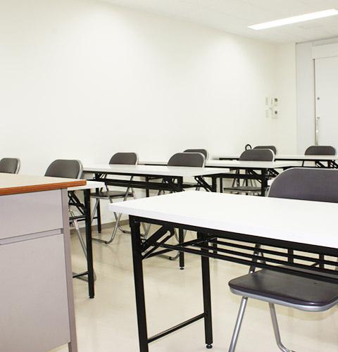 新宿(新大久保)格安貸し会議室アットフォーラム 203号室