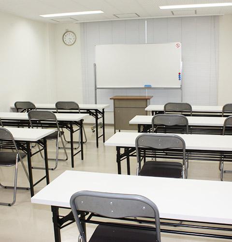 新宿(新大久保)格安貸し会議室アットフォーラム 204号室