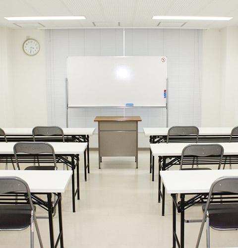 新宿(新大久保)格安貸し会議室アットフォーラム 205号室