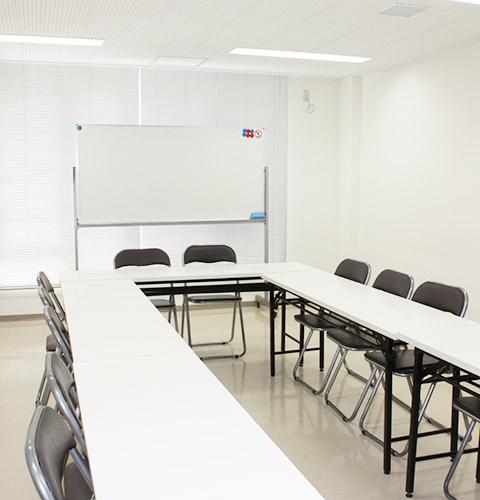新宿(新大久保)格安貸し会議室アットフォーラム 206号室