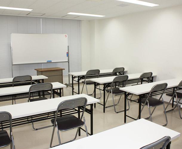 新宿(新大久保)格安貸し会議室アットフォーラム 301&302号室-3
