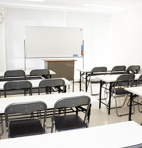 新宿(新大久保)格安貸し会議室アットフォーラム 304号室