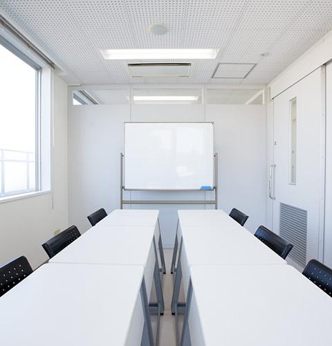 新宿(新大久保)格安貸し会議室アットフォーラム 402号室