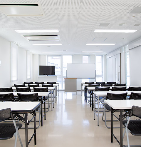 新宿(新大久保)格安貸し会議室アットフォーラム 403号室