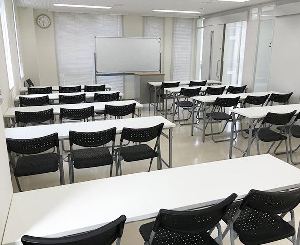 新宿・新大久保 貸し会議室403号室の室内2