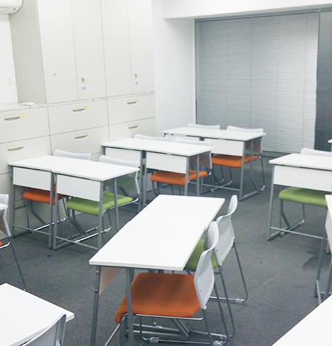 新宿(新大久保)格安貸し会議室アットフォーラム 別館